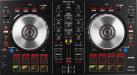 Pioneer DDJ-SB2 - DJ-Controller - 4-Deck-Steuerung - Schwarz