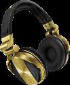Pioneer HDJ-1500 - Cuffie per DJ - 3500 mW - or