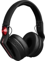 Pioneer HDJ-700-R - Casques Over-Ear - 105 dB - Rouge/Noir
