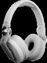 Pioneer HDJ-700-W - Over-Ear-Kopfhörer - 105 dB - Weiss