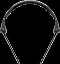 Pioneer HC-HB0201 - Kopfband - Für HDJ-C70 - Schwarz