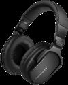 Pioneer HRM-5 - Cuffie per monitoring da studio - 100 dB - Nero