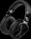 Pioneer HRM-6 - Cuffie per monitoring da studio - 102 dB - Nero
