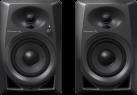 Pioneer DM-40 - Diffusore monitor attivo compatto - 4 - Nero