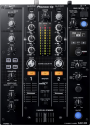 Pioneer DJM-450 - Table de mixage 2 voies - 94 dB - Noir