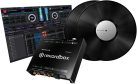 Pioneer INTERFACE 2 - Audio-Interface - Mit rekordbox dj und dvs - Schwarz