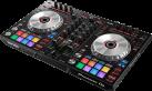 Pioneer DDJ-SR2 - Contrôleur DJ - 2 Canaux - Noir