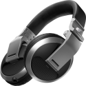 Pioneer HDJ-X5 - DJ-Kopfhörer - 5-30.000 Hz - Silber
