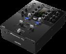Pioneer DJM-S3 - 2-Kanal-Mixer - 94 dB - Schwarz