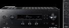 Pioneer SX-N30DAB-K, schwarz