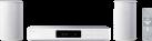 Pioneer FAYOLA Wireless Music System FS-W40-W - Sistema home theater - Wireless - Bianco