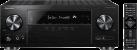 Pioneer VSX-831-B - 5.1-Kanal-Receiver -  5x130 Watt - schwarz