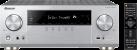 Pioneer VSX-831-S - 5.1-Kanal-Receiver -  5x130 Watt - silber