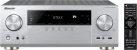 Pioneer VSX-1131-S - 7.2-Kanal-Receiver -  7x160 Watt - Silber