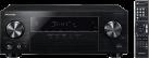 Pioneer VSX-531 - 5.1-Kanal-Receiver - 5x 130 W - Schwarz