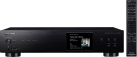 Pioneer N-50AE-B - Netzwerk-Audiospieler - Dualband-WiFi - Schwarz