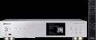 Pioneer N-50AE-S - Netzwerk-Audiospieler - Dualband-WiFi - Silber
