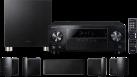Pioneer HTP-075-B - Sistema home theater 5.1 - Bluetooth - Nero