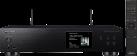 Pioneer N-30AE - Netzwerk-Player - WiFi - Schwarz