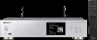 Pioneer N-30AE - Netzwerk-Player - WiFi - Silber