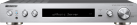 Pioneer SX-S30DAB - Stereo-Receiver - 2x 80 W - Silber