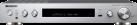 Pioneer SX-S30DAB - Amplificateur stéréo - 2x80 Watts - Argent