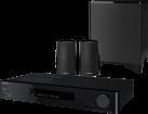 ONKYO LS-5200 - 2.1-Kanal-Heimkinosystem - Wi-Fi - Schwarz