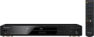 Pioneer BDP-X300 - Universalplayer - 4K-Video-Scaling - Schwarz