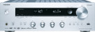 ONKYO TX-8270 - Amplificateur - DAB+ - Argent
