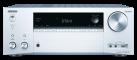 ONKYO TX-NR676E - 7.2-Kanal-AV-Netzwerk-Receiver - Silber