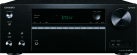 ONKYO TX-NR575E - AV-Netzwerk-Receiver - 7.2-Kanal - Schwarz