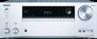 ONKYO TX-NR575E - AV-Netzwerk-Receiver - 7.2-Kanal - Silber