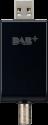 Pioneer AS-DB100 - Chiavetta USB - Pour Pioneer-Receiver - Nero