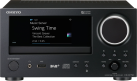 ONKYO CR-N775D - Netzwerk-Player - Wi-Fi - Schwarz