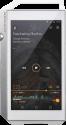 Pioneer XDP-100R - Portabler HiRes Digital Audio Player - 84kHz/24bit - silber