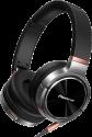 Pioneer SE-MHR5 - Over-Ear Kopfhörer - 40-mm High Perfomance Treiber - Schwarz