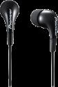 Pioneer Kopfhörer In Ear - Frequenzgang: 20 - 20.000 Hz - Schwarz