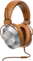 Pioneer SE-MS5T - Casque Over-Ear - Hi-Res - brun