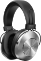 Pioneer SE-MS7BT - Casque Over-Ear sans fil - Bluetooth/NFC - noir/argent