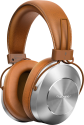 Pioneer SE-MS7BT-T - Over-Ear-Kopfhörer - Bluetooth - Braun