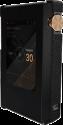 Pioneer XDP-APC30-B - Cover - pour Pioneer XDP-30R - Noir