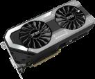Palit GeForce GTX 1070 JetStream - Grafikkarte - 8 GB GDDR5 - Schwarz/Silber