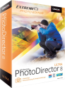CyberLink PhotoDirector 8 Ultra, PC/MAC [Versione tedesca]