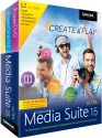 CyberLink Media Suite 15 Ultra Home & Business, PC