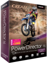 PowerDirector 16 Ultimate Suite [Versione tedesca]
