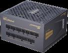 Seasonic PRIME Ultra 750 Gold - Netzteil - 750 Watt - Schwarz