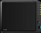Synology DiskStation DS916+ - Serveur NAS - 2 Go - Noir