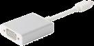 moshi Mini DisplayPort zu VGA Adapter