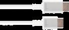 moshi cavo di alta velocitá HDMI ultra-fine