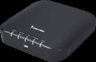 VIVOTEK RX9401 - Ricevitore - USB 2.0 - Nero